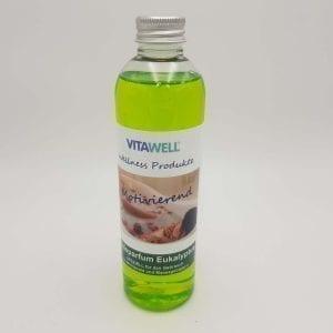 Badeparfum/Öl Eukalyptus