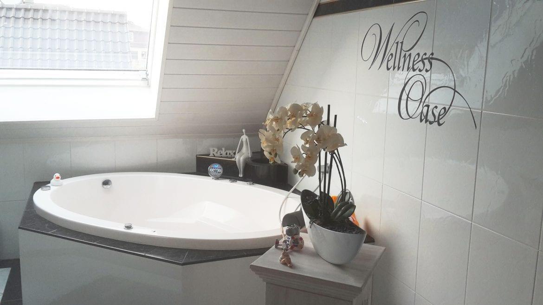 Oval-Whirlwanne Key West 125x195 cm