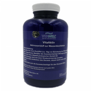 VitaAktiv-Granulat-Rückseite