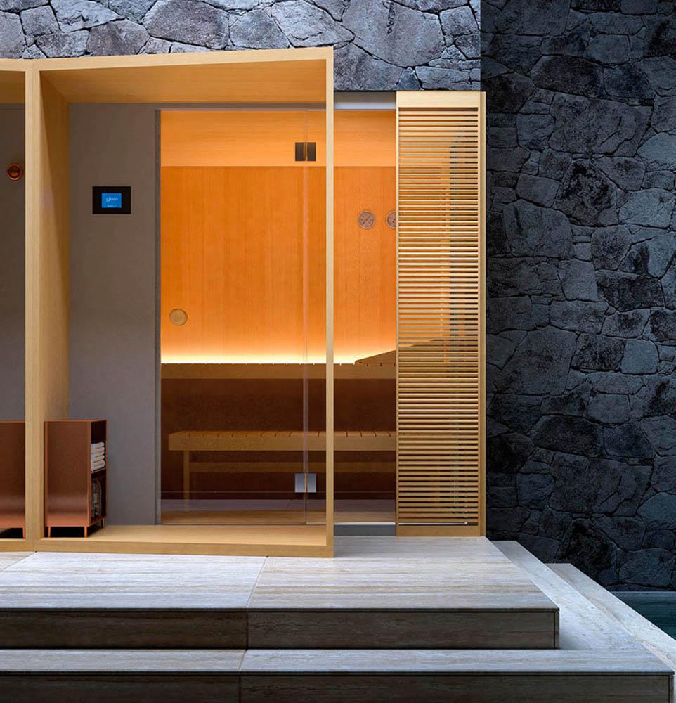 Oslo Sauna