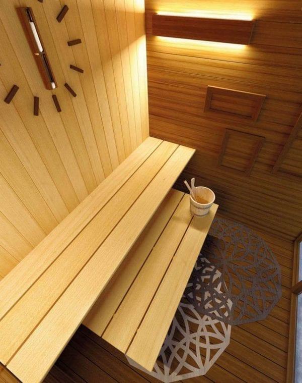 Vitawell Sauna Malmö3